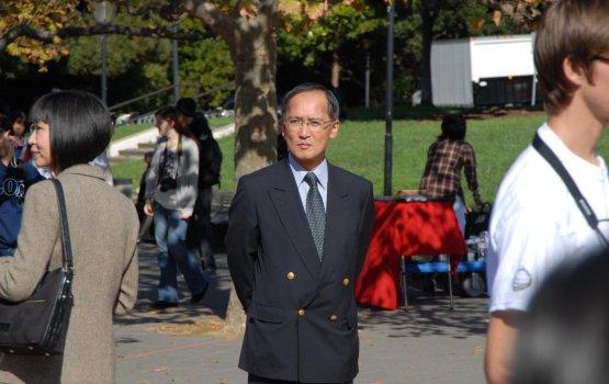 Япония отозвала посла в Южной Корее из-за памятника жертвам насилия
