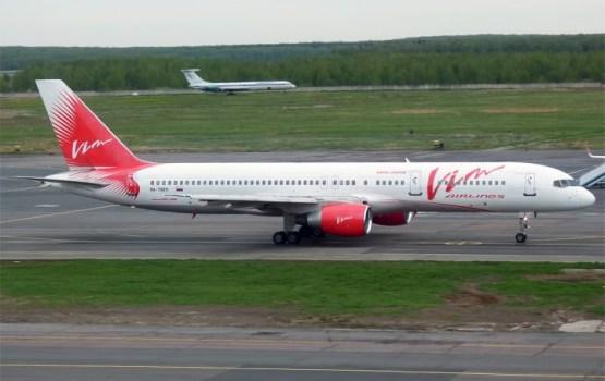 "Аэропорт ""Рига"" еще оценивает ущерб от инцидента с самолетом ""Vim Airlines"""