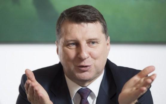 Президент Латвии налаживает деловые связи в Дубае