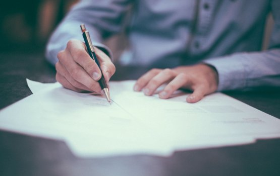 Дума подпишет договор на проектирование промышленного здания в Крыжах