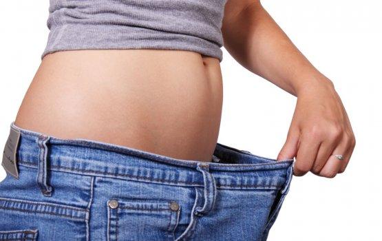 Минус 29 кг за три месяца!