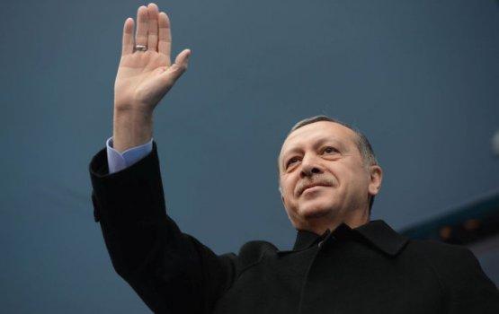 Эрдоган: следующий референдум будет по возврату смертной казни