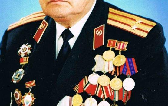 In memoriam: Илья Мокрушников (1922-2017)