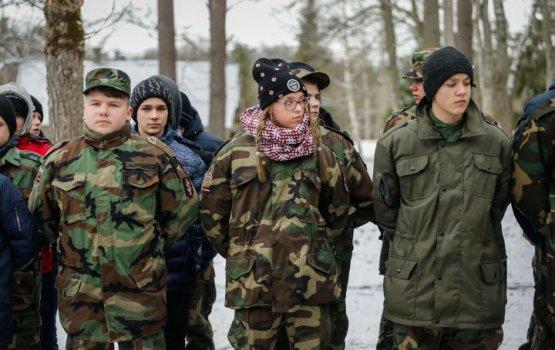 Разработан новый механизм привлечения добровольцев на военную службу