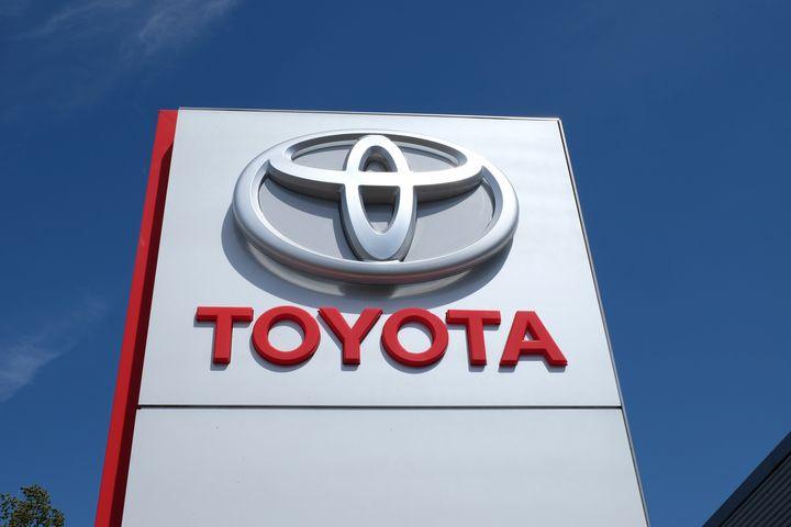 Toyota начинает работу над летающим автомобилем