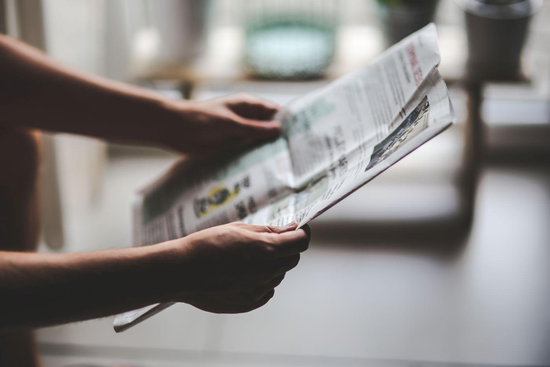 """Журналистка: надо разъяснять разницу между новостями и """"новостными изделиями"""""""