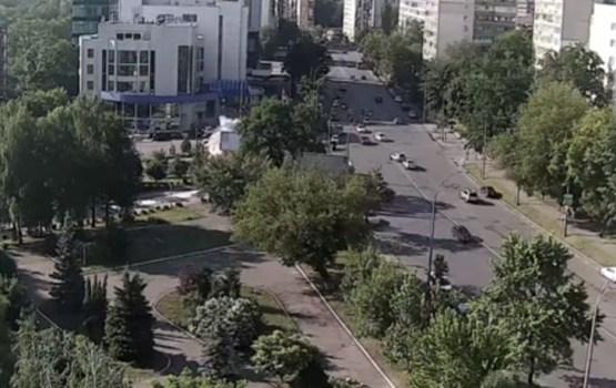Взрыв автомобиля в Киеве: погиб полковник украинской военной разведки