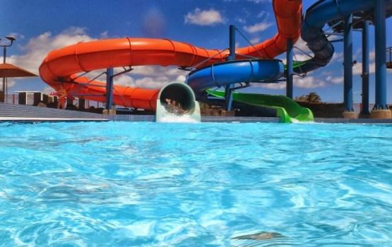 Назван лучший аквапарк мира: он лидирует уже четвертый год подряд