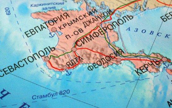 В Парламентской ассамблее ОБСЕ потребовали от России отдать Крым
