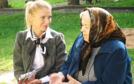 """Депутат: """"Льготы пенсионерам – это плохо, зарплаты чиновникам – это хорошо!"""""""