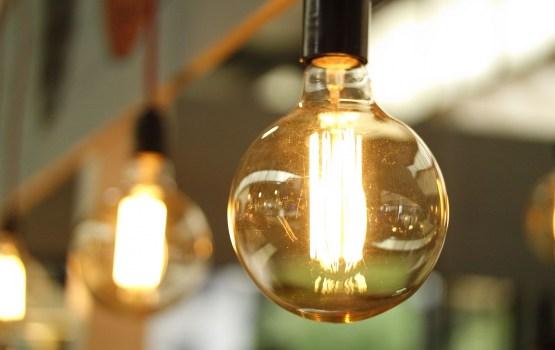 В Даугавпилсском и Краславском краях вечером отключат электричество (дополнено)