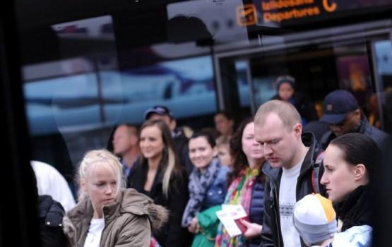 Теракты в Европе: ужесточатся ли проверки в аэропорту «Rīga»?