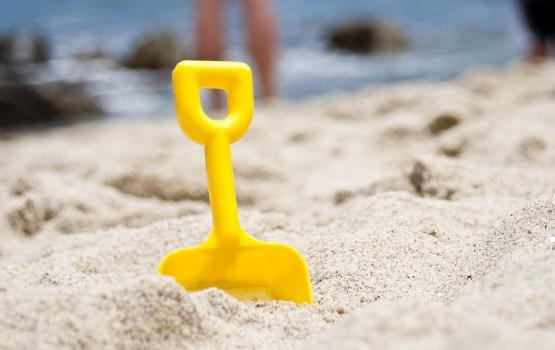 Латвийские пляжи становятся грязнее