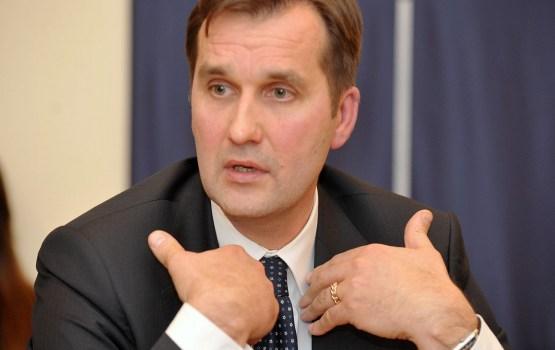 Риекстиньш: «Отношения между Латвией и Россией непросты, но будем искать точки соприкосновения»