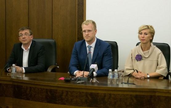 Игорь Бениньш: «Элксниньш просил меня организовать пикет в его поддержку»