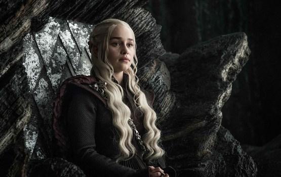 Хакеры обнародовали сюжет последнего эпизода «Игры престолов»