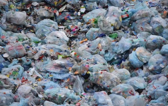 В Кении ввели тюремный срок за использование пластиковых пакетов