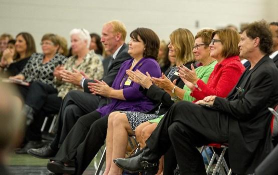 Общественников хотят собрать на большой форум