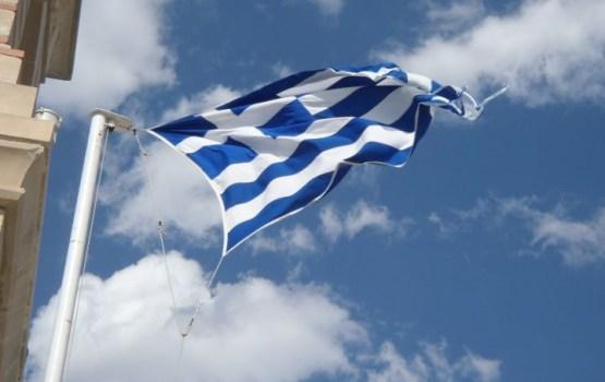 В Греции бастуют все СМИ