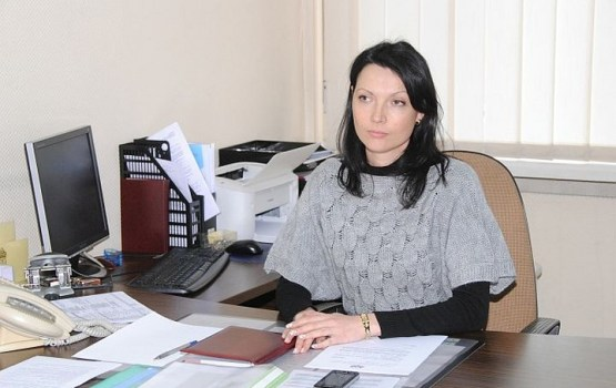 Даугавпилсский филиал ГАЗ возглавила Юрате Корнутяк