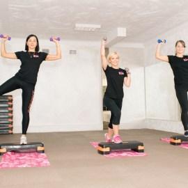 Miss Fitness – первый спортзал «только для девочек»