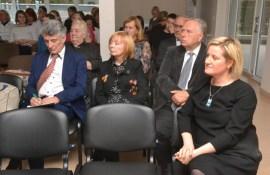 Гемодиализу в Даугавпилсе 30 лет
