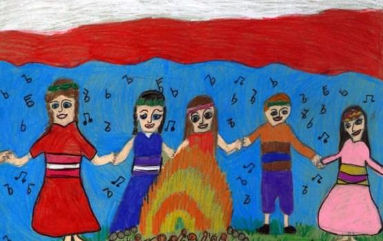 Будем отмечать Государственные праздники Латвии вместе!