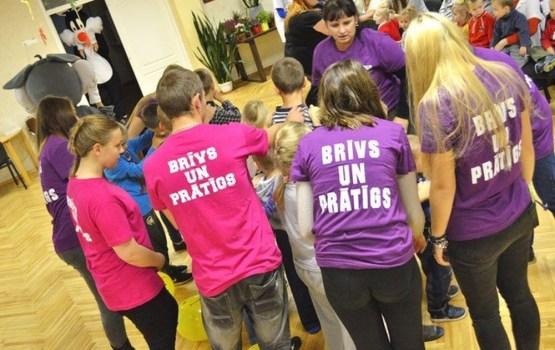 Для добровольцев организуют специальные курсы