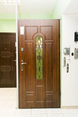 Просто хорошие двери