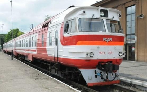 Литовцы рассказали, как будет ходить поезд на Вильнюс