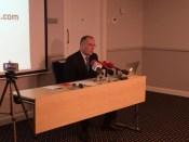 А. Мамыкин: «Руководство «Согласия» стесняется своих избирателей»