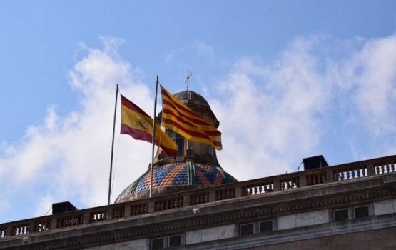 Король Испании вновь призвал Каталонию отказаться от борьбы за независимость