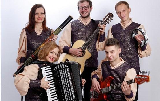 В Центре Ротко прозвучит еврейская музыка