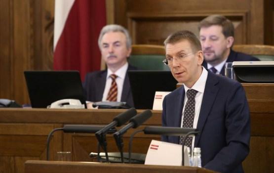 МИД: Латвия как член ЕС не должна задерживать ратификацию Стамбульской конвенции