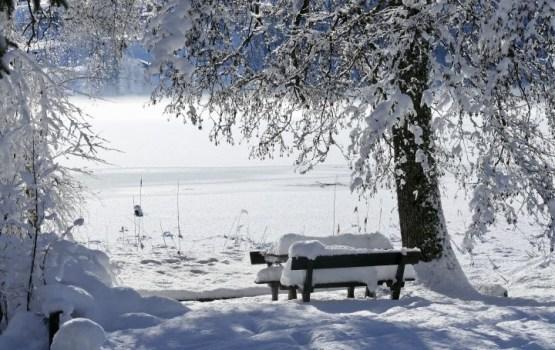 Февраль принесет мороз и 30-сантиметровые сугробы