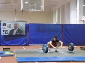 Мемориал Валерия Петрова прошел успешно (ВИДЕО)