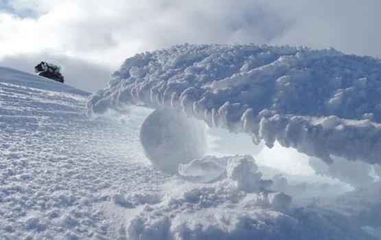 В воскресенье в Латвии морозно и снежно, а будет еще холоднее