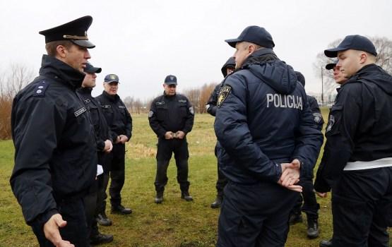 В прошлом году в Латвии убито 128 человек