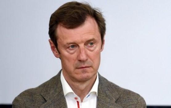 100 000 евро за Римшевича внес бизнесмен Крейслерс