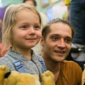 Даугавпилсский театр вмешивается в семейную жизнь