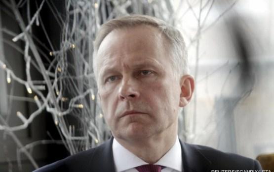 Римшевич просит пустить его на заседание ЕЦБ в Германии
