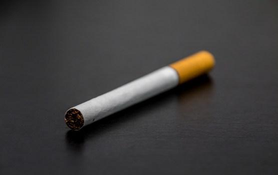 Таможенники обнаружили в цистерне грузового поезда 3 млн контрабандных сигарет