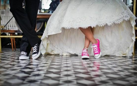 «Свадьба года» – 2017: смотрим и голосуем!