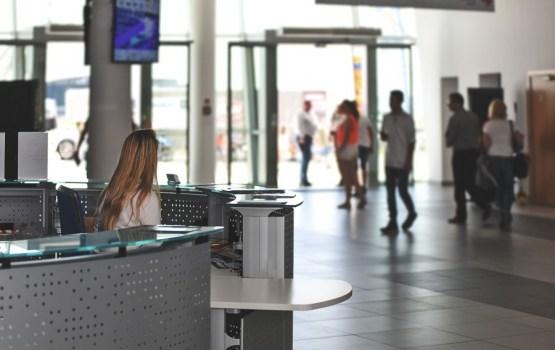 Убийство в рижской гостинице: подозреваемого задержали в аэропорту