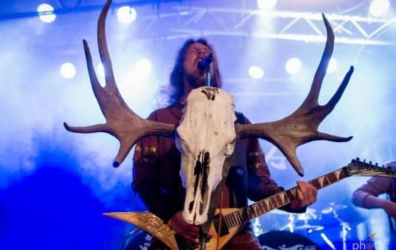 Коллектив Varang Nord впервые выступит в Даугавпилсе