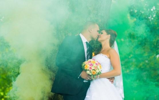 Жюри назвало главных победителей «Свадьбы года»