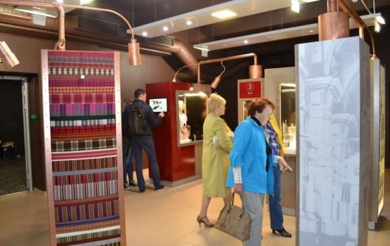 Музей шмаковки приглашает на Ночь музеев