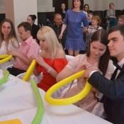 «Свадьба года» завершилась Ситцевым балом