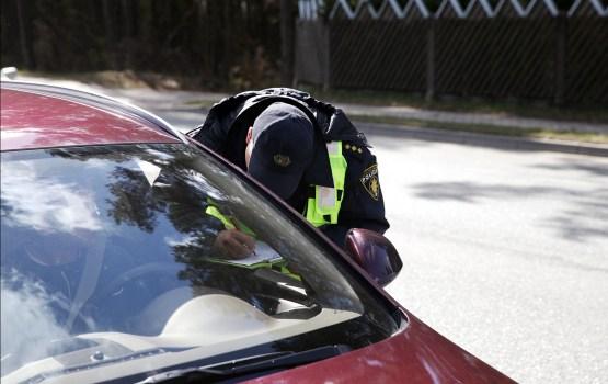 Вместо ареста пьяных водителей – конфискацию автомашин