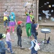 Бал Марты-2018: мгновения праздника (ВИДЕО)